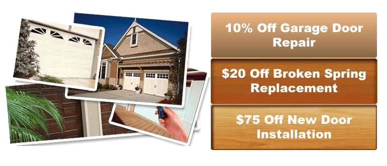 Garage Door Repair Seivces Fitchburg WI